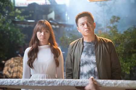 Hari Won ban hit 'Yeu khong hoi han' voi gia khung lam nhac phim - Anh 2