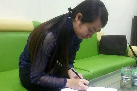 Thanh Hoa: Tam su cua co giao mam non danh tre tham tim 2 dui - Anh 2