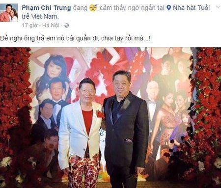 Ty phu Hoang Kieu bi bao My che 'toi boi' vi chiec quan 'hoa hoe hoa soi' - Anh 2