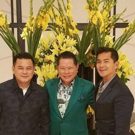 Ty phu Hoang Kieu bi bao My che 'toi boi' vi chiec quan 'hoa hoe hoa soi' - Anh 6