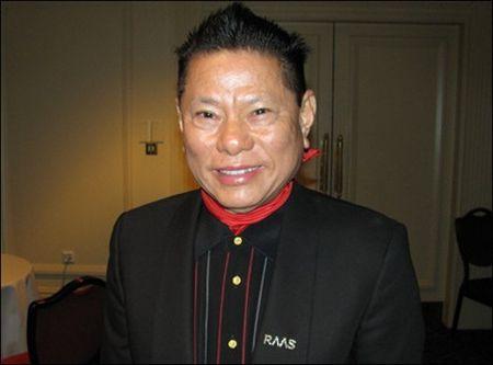 Ty phu Hoang Kieu bi bao My che 'toi boi' vi chiec quan 'hoa hoe hoa soi' - Anh 7