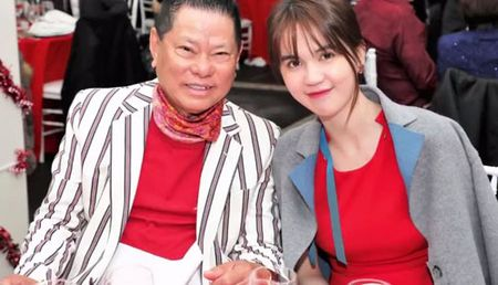 Ty phu Hoang Kieu bi bao My che 'toi boi' vi chiec quan 'hoa hoe hoa soi' - Anh 8