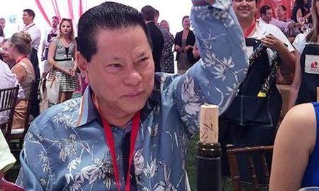 Ty phu Hoang Kieu bi bao My che 'toi boi' vi chiec quan 'hoa hoe hoa soi' - Anh 9