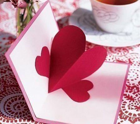5 cach lam thiep Valentine don gian nhat qua dat cho hoi vung ve - Anh 5
