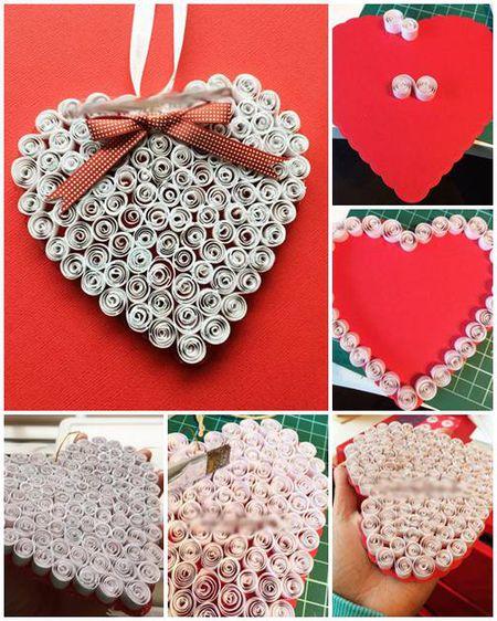 5 cach lam thiep Valentine don gian nhat qua dat cho hoi vung ve - Anh 8