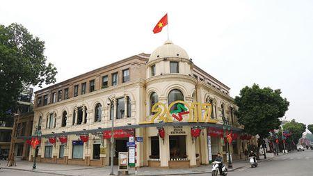Thang 1/2017, 41 doanh nghiep niem yet va dang ky giao dich moi tai HNX - Anh 1