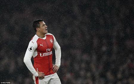 """""""Chi Sanchez du trinh do da cho Tottenham"""" - Anh 2"""