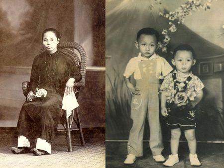 Sai Gon chuyen doi cua pho: Anh cu, nguoi xua - Anh 1