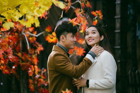 Ung Hoang Phuc au yem Kim Cuong trong MV moi - Anh 3