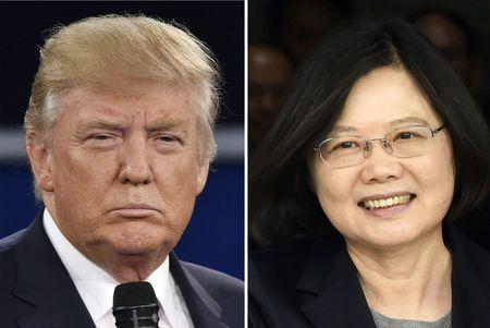 Donald Trump dang lam gi voi Trung Quoc? - Anh 2
