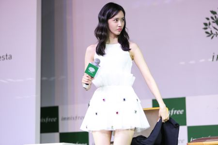 Fan Viet om Yoona (SNSD) truoc khi ve si can ngan - Anh 3