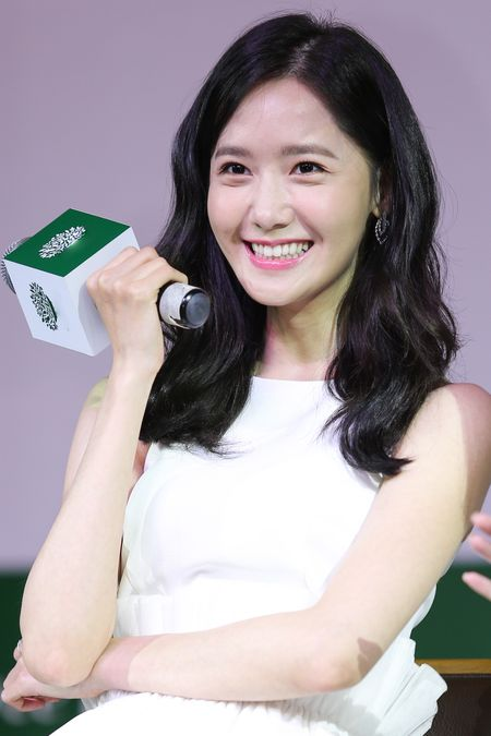 Fan Viet om Yoona (SNSD) truoc khi ve si can ngan - Anh 9