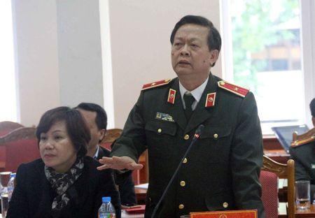 'Khong de tinh trang that tha an chao, bo lao an com' - Anh 1