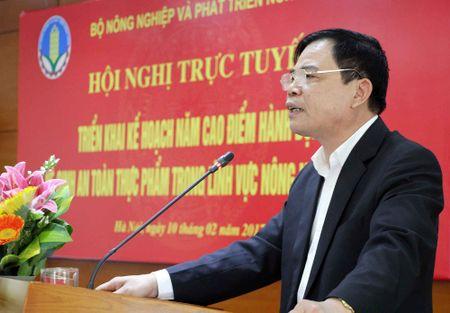 'Khong de tinh trang that tha an chao, bo lao an com' - Anh 2