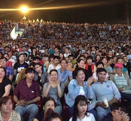 Tranh cai vi hanh dong bo dien giua chung cua Truong Giang - Anh 2