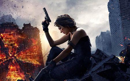 Resident Evil phan cuoi – cai ket khong the hoan hao hon - Anh 3