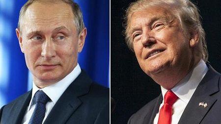 Dam thoai voi Putin, Trump lo diem yeu - Anh 1