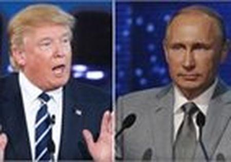 Dam thoai voi Putin, Trump lo diem yeu - Anh 4