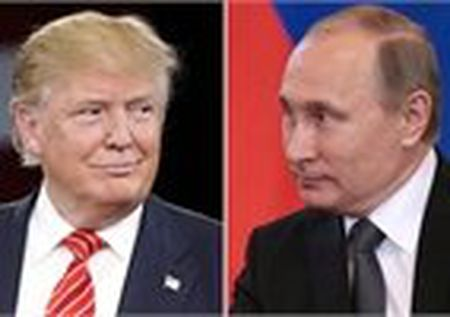 Dam thoai voi Putin, Trump lo diem yeu - Anh 5