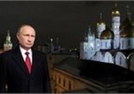Dam thoai voi Putin, Trump lo diem yeu - Anh 6