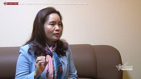 Cuc truong hi vong khong hon loan cuop an den Tran dem nay - Anh 1
