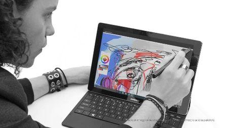 Samsung se trinh lang Galaxy TabPro S2 tai MWC 2017 voi rat it thay doi - Anh 3