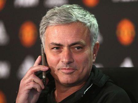 Vi sao Mourinho da lam duoc viec lon va chac chan se thanh cong o Man United? - Anh 1