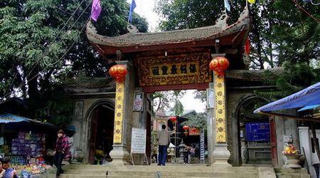Thuc hu chuyen ong Hoang Bay von la... 'trum buon thuoc phien'? - Anh 1