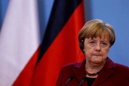 Hoi nghi An ninh Munich noi My va chau Au tim kiem su hoa giai - Anh 2