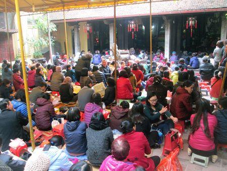 Chua Phuc Khanh chat kin nguoi truoc gio lam le cau an - Anh 1