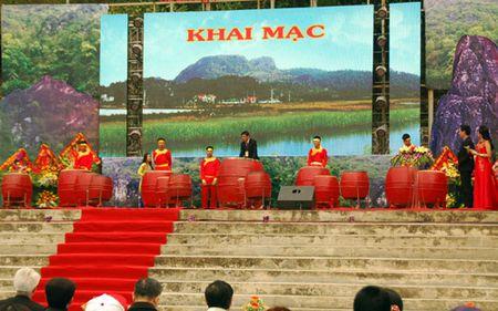 Hai Phong khai mac le hoi truyen thong Nui Voi - Anh 1