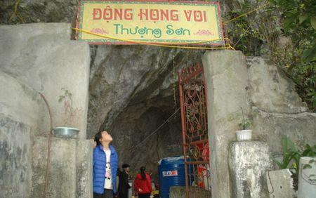 Hai Phong khai mac le hoi truyen thong Nui Voi - Anh 2