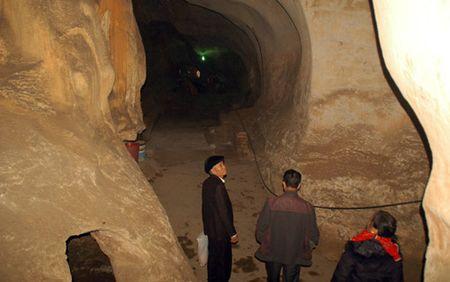 Hai Phong khai mac le hoi truyen thong Nui Voi - Anh 3