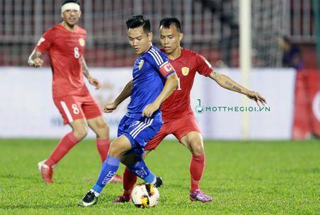 Quang Nam - SLNA: Chu nha gap kho - Anh 5