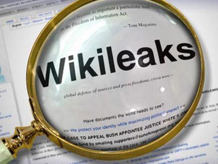 WikiLeaks: CIA thu thap tin tinh bao ve cuoc bau cu o Phap - Anh 1