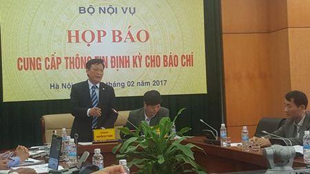 Hop bao Bo Noi vu: Co sai pham trong bo nhiem nguoi nha - Anh 1