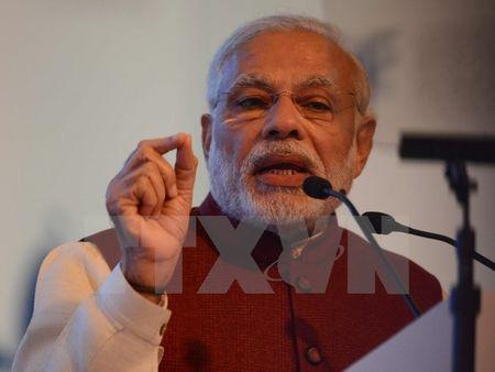 An Do: Dang BJP gianh thang loi o Uttar Pradesh va Uttarakhand - Anh 1