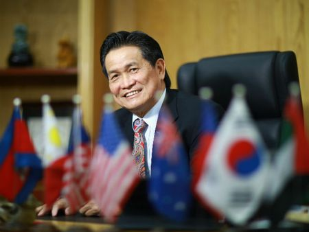 Co phieu nong nghiep: Co phieu mia duong cua Dang Van Thanh bat tang tro lai - Anh 1