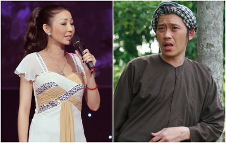 Fan 'soc' vi chuyen danh hai Hoai Linh tung ngoai tinh trong qua khu - Anh 1