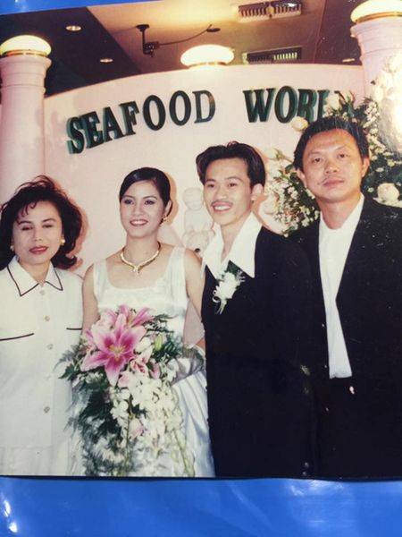 Fan 'soc' vi chuyen danh hai Hoai Linh tung ngoai tinh trong qua khu - Anh 3