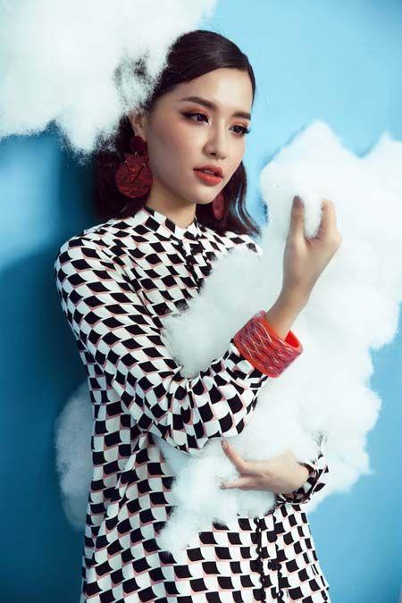 Chu nhan MV 'Bao gio lay chong' ngoi ghe 'nong' Vietnam Idol Kids - Anh 1