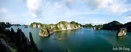 Cac ngoi sao cua phim 'Kong: Skull Island' noi gi ve Vinh Ha Long? - Anh 7