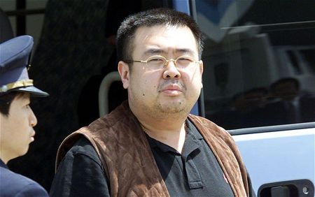 Thi the Kim Jong- nam co the duoc chon o Malaysia - Anh 1
