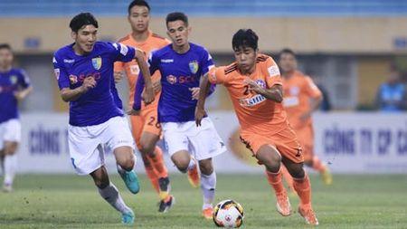 SHB Da Nang vs TPHCM , 17h00 ngay 11/3: Chen chan vao Top 3 - Anh 1