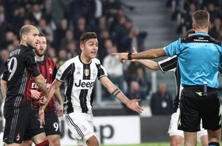 Chum anh: Milan guc nga truoc Juventus o phut 90+7 - Anh 10