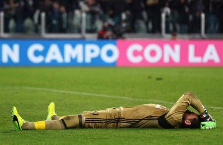 Chum anh: Milan guc nga truoc Juventus o phut 90+7 - Anh 12