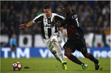 Chum anh: Milan guc nga truoc Juventus o phut 90+7 - Anh 2