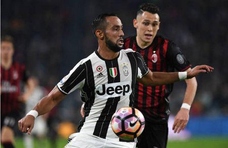Chum anh: Milan guc nga truoc Juventus o phut 90+7 - Anh 4