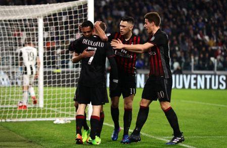 Chum anh: Milan guc nga truoc Juventus o phut 90+7 - Anh 5