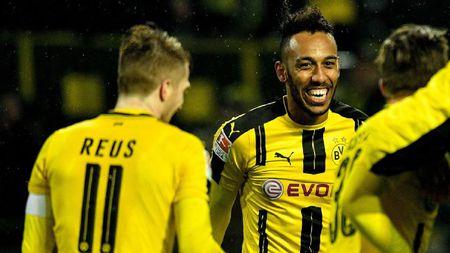 21h30 ngay 11/03, Hertha Berlin vs Dortmund: Tran cau 6 diem - Anh 3